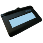 Topaz Systems SigLite LCD 1x5 Black