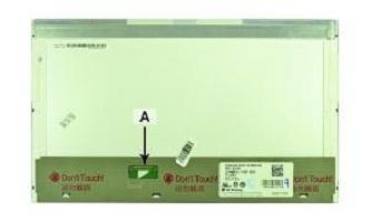 2-Power 2P-B140RW03 notebook spare part Display