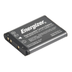 Energizer ENB-NEL19 camera/camcorder battery Lithium-Ion (Li-Ion) 700 mAh