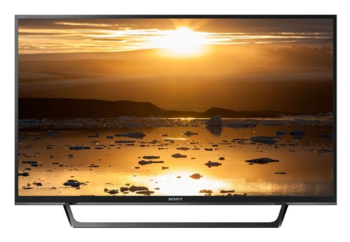 "Sony KDL32WE613BU 32"" WXGA Smart TV Wi-Fi Black LED TV"