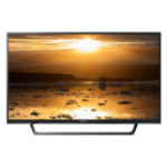"Sony KDL32WE613BU TV 81.3 cm (32"") WXGA Smart TV Wi-Fi Black"