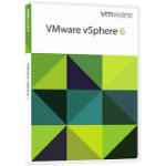 Lenovo VMware vSphere Standard v6 5Y Support virtualization software