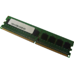 Hypertec 2GB PC2-6400 (Legacy) 2GB DDR2 800MHz ECC memory module