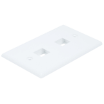 Monoprice 6727 socket-outlet White