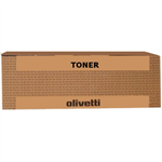 Olivetti B0883 Toner black, 2K pages @ 5% coverage