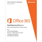 Microsoft Office 365 Small Business Premium