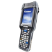 "Intermec CK3X ordenador móvil industrial 8,89 cm (3.5"") 240 x 320 Pixeles Pantalla táctil 499 g Negro, Gris"