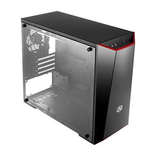 Cooler Master CoolerMaster MasterBox Lite 3.1 Windowed mATX PC Case
