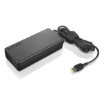 Lenovo ThinkPad 135W AC power adapter/inverter Indoor Black