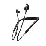Jabra Elite 65e Headset In-ear,Neck-band Black, Copper