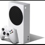 Microsoft Xbox Series S 512 GB Wi-Fi Weiß