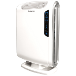 Fellowes AeraMax Baby DB55 air purifier 18 m² White