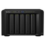 Synology DS1515+ NAS Desktop Ethernet LAN Black