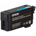 Epson C13T40D240 (T40) Ink cartridge cyan, 50ml