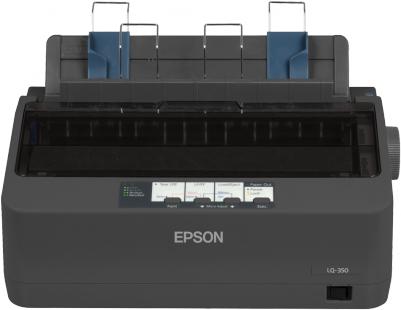 Epson LQ-350 dot matrix printer 360 x 180 DPI 347 cps