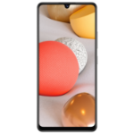 """Samsung Galaxy A42 5G SM-A426B 16.8 cm (6.6"""") 4 GB 128 GB Dual SIM USB Type-C White Android 10.0 5000 mAh"""
