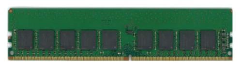 Dataram DVM26E2T8/16G memory module 16 GB DDR4 2666 MHz ECC