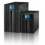 New Delta N-Series Ture On-Line Double Conversion 2kVA/1.8W UPS Tower
