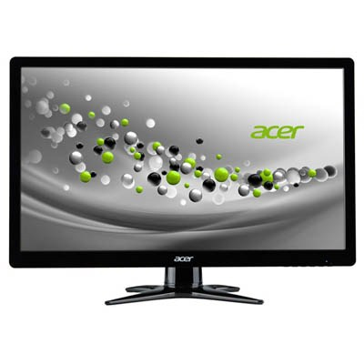 "Acer G6 G226HQLBbd 21.5"" Black Full HD"