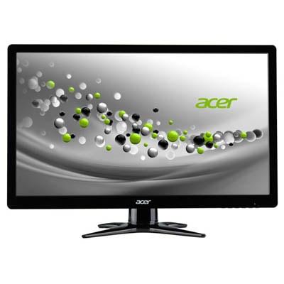"""Acer G6 G226HQLBbd 21.5"""" Black Full HD"""