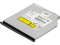 HP DVD+/-RW SUPERMULTI DOUBLE LAYER OPTICAL SATA DISK DRIVE 9.5MM FORM FACTOR PROBOOK 640/645