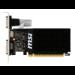 MSI nVidia Geforce GT 710 2GB LP Low Profile VGA CARD GDDR3 2560x1600 1xHDMI 1xDVI PCIE2.0x16 954 MHz Co