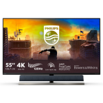 "Philips Momentum 558M1RY/00 computer monitor 139.7 cm (55"") 3840 x 2160 pixels 4K Ultra HD LED Black"