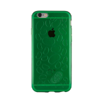 "QDOS Jelly Belly 4.7"" Cover Green"