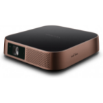 Viewsonic M2 data projector 1200 ANSI lumens DLP 1080p (1920x1080) Desktop projector Bronze