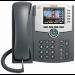 Cisco SPA525G2 5lines LCD Wi-Fi Grey