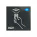 Vanderbilt EV1030PM access control reader Basic access control reader Black