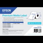 Epson C33S045740 printer label Self-adhesive printer label
