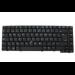 HP HEWLETT PACKARD  Keyboard (SWEDISH/FINNISH)