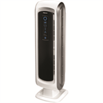 Fellowes AeraMax DX5 8m² White air purifier