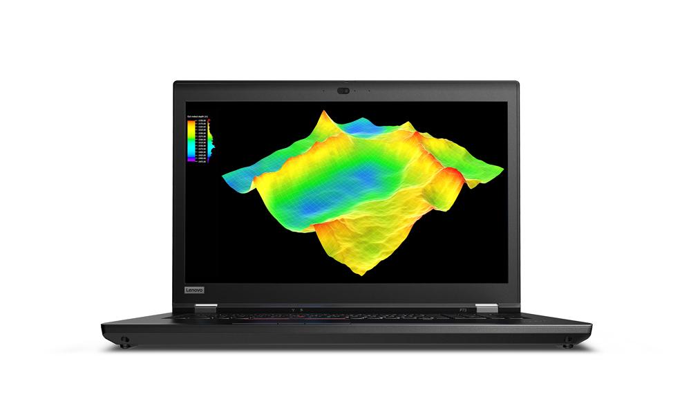 "Lenovo ThinkPad P73 Zwart Mobiel werkstation 43,9 cm (17.3"") 1920 x 1080 Pixels 9th gen Intel® Core™ i7 i7-9850H 16 GB DDR4-SDRAM 1512 GB HDD+SSD Windows 10 Pro"