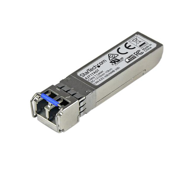 StarTech.com Módulo Transceptor SFP+ Compatible con HP AJ717A - 8GFC