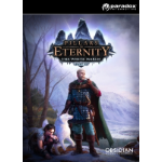 Paradox Interactive Pillars of Eternity: The White March - Part II Video Game Downloadable Content (DLC) PC/Mac/Linux English