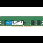 Crucial CT8G4RFS8293 8GB DDR4 2933MHz ECC memory module