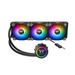 Thermaltake Water 3.0 360 ARGB Sync liquid cooling Processor