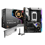 Asrock TRX40 Taichi Socket sTRX4 ATX AMD TRX40
