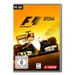Codemasters F1 2014, PC video game Basic English