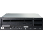 Hewlett Packard Enterprise EH919B 1600GB Black tape auto loader/library