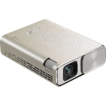 ASUS ZenBeam Go E1Z USB Pocket Projector, 150 Lumens, Built-in 6400mAh Battery, Up to 5-hour Projection t