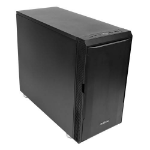 Antec P5 Micro ATX Case Sound Dampening. 5.25' x 1, 3.5' HDD x 2 / 2.5' SSD x 2. Business, Silent Gaming C