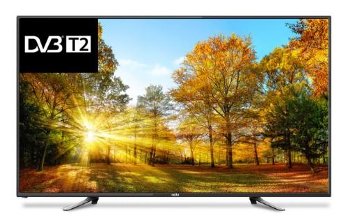 """Cello C50238DVBT2 TV 127 cm (50"""") Full HD Black"""