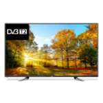 "Cello C50238DVBT2 TV 127 cm (50"") Full HD Black"