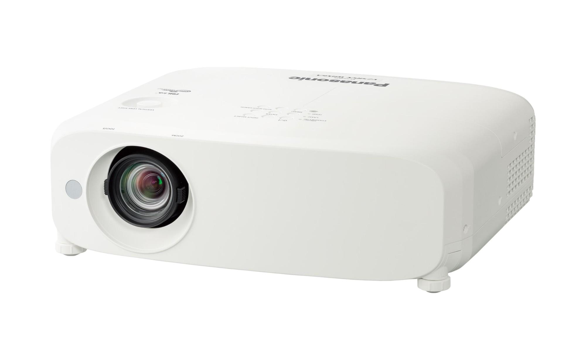 Panasonic PT-VZ585N data projector