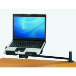 Fellowes 8034801 Black notebook arm/stand
