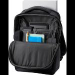 "HP Executive 15.6 notebook case 39.6 cm (15.6"") Backpack Black"