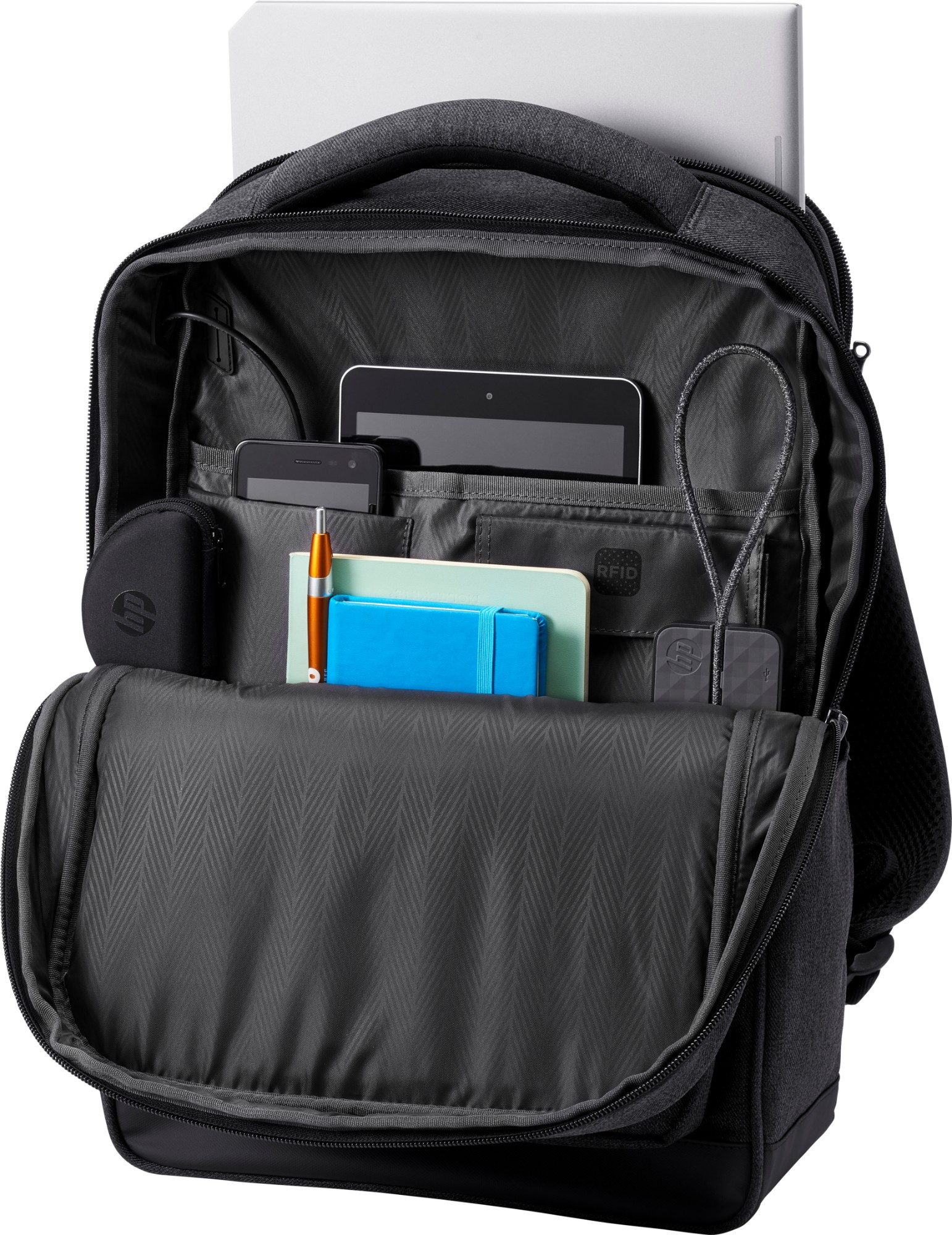 HP Executive 15.6 Backpack notebooktas